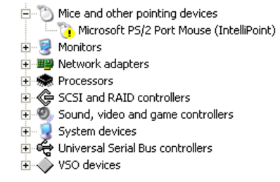 Logitech G602 mouse freezes and locks up constantly