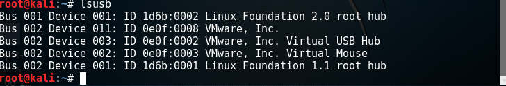 Wifi problem with linux in vmware