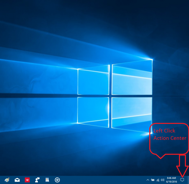 how to make monitor monitor 1 windows 10