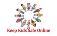 Keep Kids Safe Online