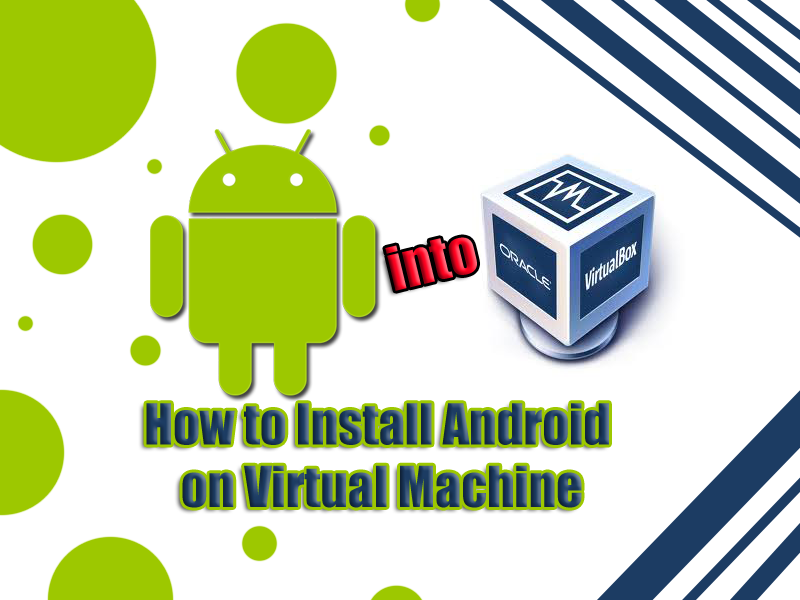 android in machine