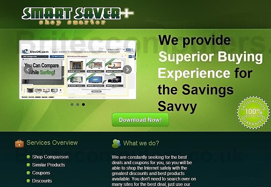 Smart-Saver