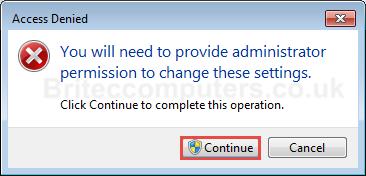 access-denied