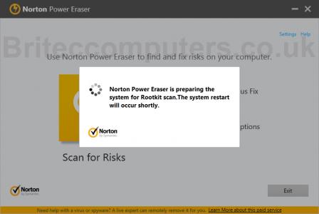 rootkit-scan