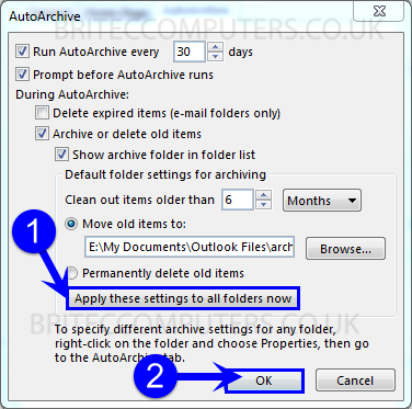 AutoArchive-Apply-OK
