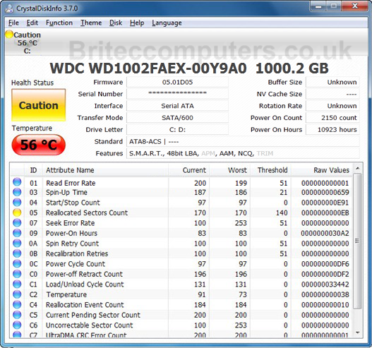 hard-disk-caution