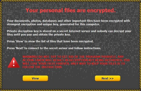 ransomware-cryptographer