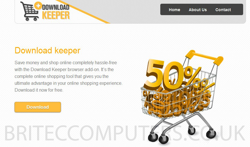 Remove-Download-Keeper