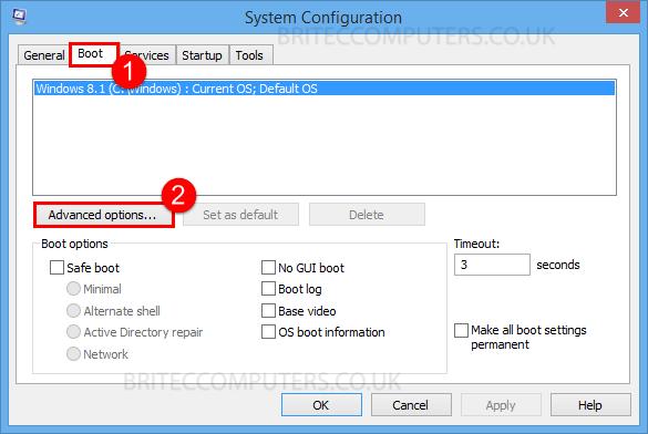system-configuration