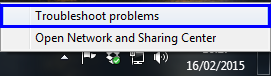 troubleshooting wireless-network