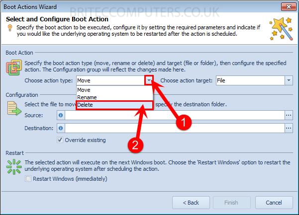 choose-action-type-delete