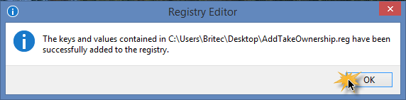 clcik-ok-to-registry-editor
