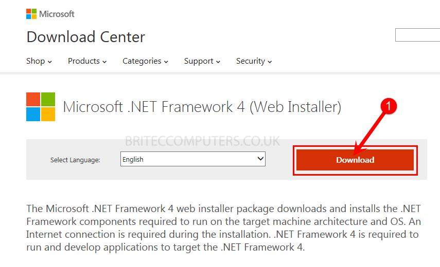 web-installer