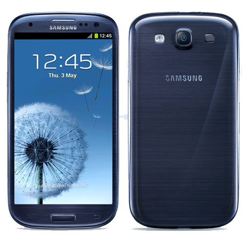 Samsung Galaxy S III I9300 - RESTORE FACTORY SETTINGS