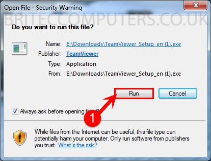 run-install