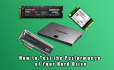 How to Test the Performance of Your Hard Drive