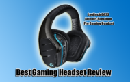 best gaming headset review