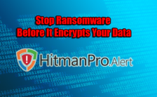 Stop Ransomware Before It Encrypts Your Data