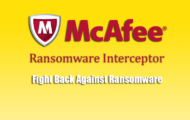 Fight Back Against Ransomware
