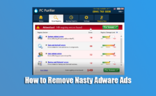 How to Remove Nasty Adware Ads