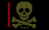 Petya Hits Back with Goldeneye Ransomware