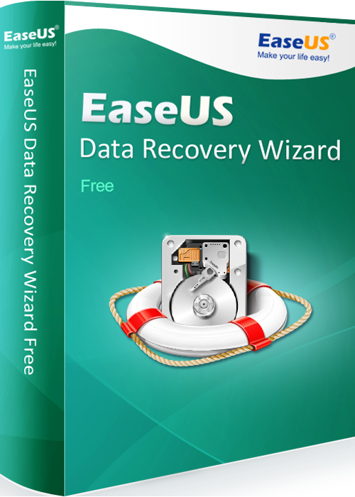 Easy Steps to Recover Your Lost Data