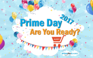 AUKEY Amazon Prime Day 2017