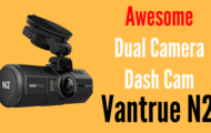 Awesome Dual Dash Cam