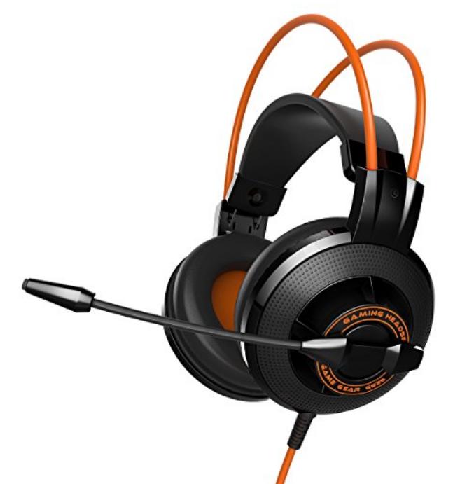 EasyAcc G2 Gaming Headset