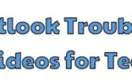Outlook-Troubleshooting-Videos-for-Techncians