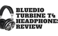 Bluedio Turbine T4 Headphones Review