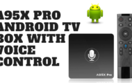 A95X PRO ANDROID TV BOX YOU'VE BEEN WAITING FOR!