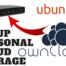 Setup Personal Cloud Storage