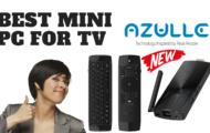 Best Mini PC For TV