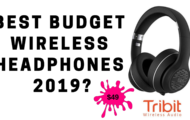 Best Budget Wireless Headphones 2019_