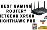Best Gaming Router_ NETGEAR XR500 Nighthawk Pro