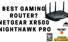 Best Gaming Router_ NETGEAR XR500 Nighthawk Pro