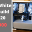 The White PC Build 2020