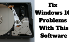 Fix Windows 10 Problems With This Software