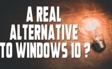 A Real Alternative to Windows 10