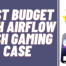 Best Budget High Airflow Mesh Gaming Case Tecware Forge M ARGB