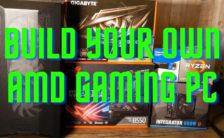Build Your Own AMD Gaming PC