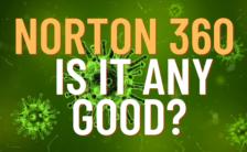 Norton 360 Is Norton Any Good