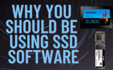 Why You Should Be Using SSD Software