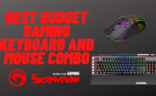 Best Budget Gaming Keyboard and Mouse Combo