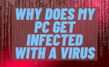 How to remove a virus on pc