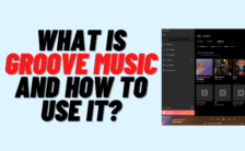 How to use Groove Music