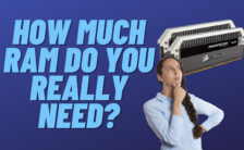 How much RAM for Gaming 2021