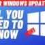 Windows 10 Update 21h1