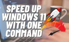 Debloat Windows 11